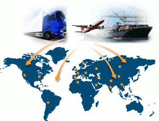Domestic Intl logistics Services